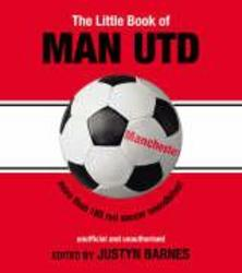 Little Book of Man Utd