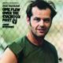 ONE FLEW OVER THE... ...CUCKOO'S NEST -MUSIC BY JACK NITZSCHE Audio CD, OST, CD