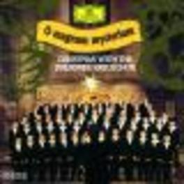 O MAGNUM MYSTERIUM Audio CD, DRESDNER KREUZCHOR, CD