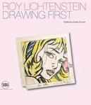 Roy Lichtenstein: Drawing...