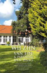 Wij zijn Van Ede & Partners...
