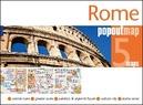 Rome Popout Map