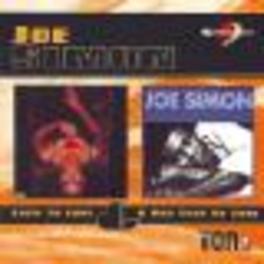 EASY TO LOVE/A BAD CASE O ..OF LOVE, 2 ON 1, 18 TRACKS Audio CD, JOE SIMON, CD
