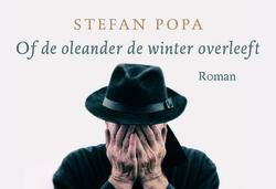 Of de oleander de winter...