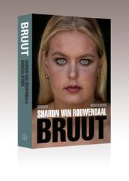 Sharon van Rouwendaal. BRUUT, Weber, Natasja, Paperback