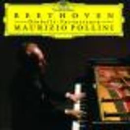 DIABELLI VARIATIONS W/MAURIZIO POLLINI Audio CD, L. VAN BEETHOVEN, CD