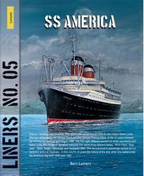 Liners 5: America: 5
