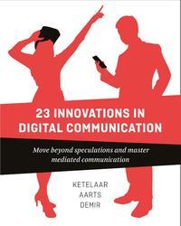 23 Innovations in Digital...