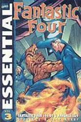 Essential Fantastic Four Vol.3