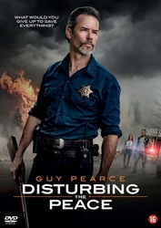 Disturbing the peace , (DVD)