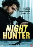 Night hunter, (DVD)