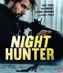 Night hunter , (Blu-Ray)