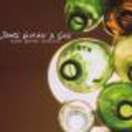 NINE GREEN BOTTLES Audio CD, GORDON, JAMES & SONS, CD