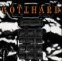 DIAL HARD Audio CD, GOTTHARD, CD