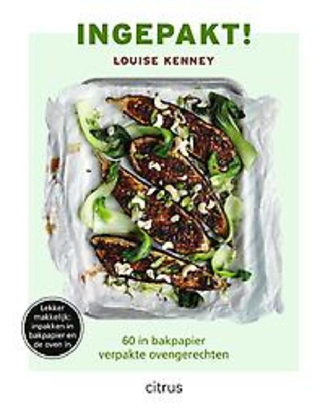 Dinner's in the bag. Louise Kenney, Hardcover