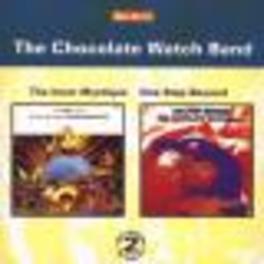 INNER MYSTIQUE/ONE STEP Audio CD, CHOCOLATE WATCHBAND, CD