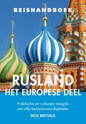 Reishandboek Rusland –...