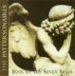 BOOK OF THE SEVEN SEALS Audio CD, PATTERSONAIRES, CD