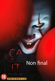 It - Chapter two, (DVD)