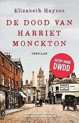 De dood van Harriet Monckton