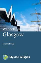 Wandelen in Glasgow