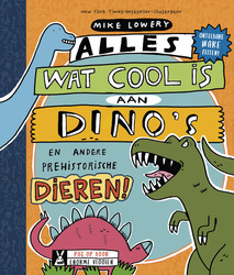 Alles wat cool is aan dino's