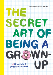 The secret art of being a...