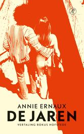 De jaren. Ernaux, Annie, Paperback
