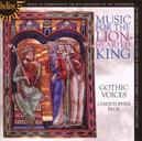 MUSIC FOR THE LION-HEARTE /C.PAGE