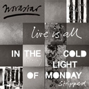 LIVE IS ALL -.. -LP+CD- .....