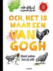 Och, het is maar een Van Gogh