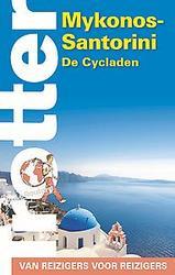 Trotter Mykonos - Santorini