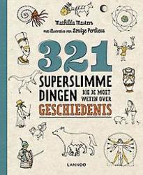321 superslimme dingen die...
