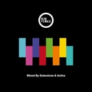 PURE TRANCE V8 MIXED BY...