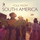 FOLK FROM SOUTH AMERICA