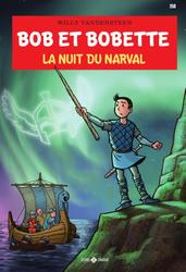 La nuit du Narval