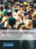 Psychologie, een inleiding,...