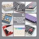 MECHANICAL KEYBOARD.. .....