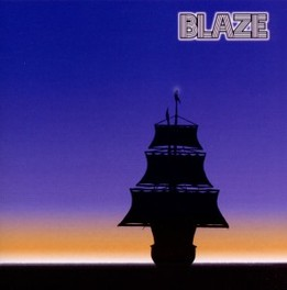 BLAZE BLAZE, CD
