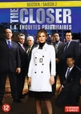 Closer - Seizoen 2, (DVD)