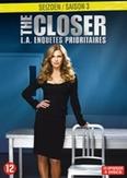 Closer - Seizoen 3, (DVD)
