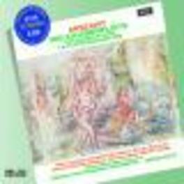 DIE ZAUBERFLOTE VIENNA P.O./SOLTI Audio CD, W.A. MOZART, CD