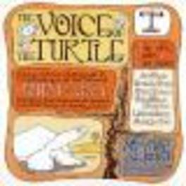 VOICE OF THE TURTLE Audio CD, JOHN FAHEY, CD