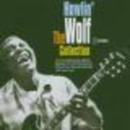 COLLECTION Audio CD, HOWLIN' WOLF, CD