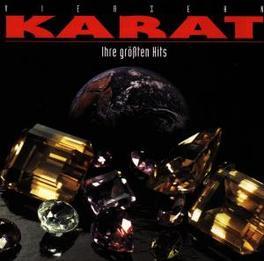 14 KARAT Audio CD, KARAT, CD