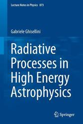 Radiative Processes in High...