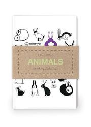Animals Blank Notebook