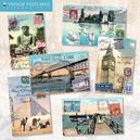Vintage Postcards 2017...