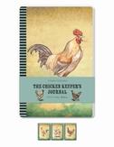 Chicken Keeping Blank...