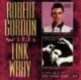 WITH FRESH FISH SPECIAL Audio CD, ROBERT/LINK WRAY GORDON, CD